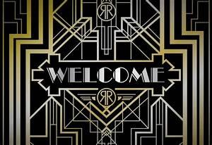 Gatsby Wallpaper
