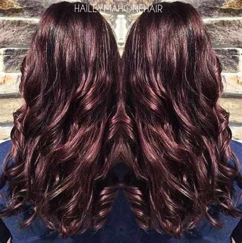 kenra 6rv hair 5vr formulas 5n brown fall instagram violet equal she parts kenracolor dots creative dot colors hailey mahone
