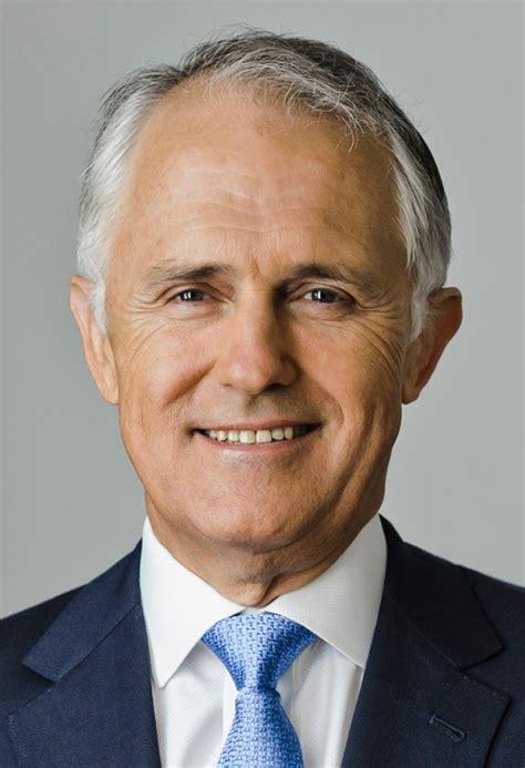 malcolm turnbull wikiquote