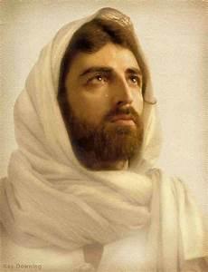 JESUS WEPT – God's HotSpot