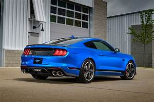 2021 Mach 1 - Everything you need to know!   Mustang Fan Club