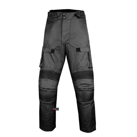 motorcycle pants motorcycle textile pants waterproof cruiser touring riding