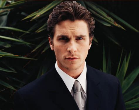 Christian Bale Cast Play Steve Jobs Upcoming Movie