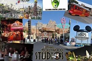 """Is A Huge Expansion """"In Production"""" For Disney's Hollywood ..."""