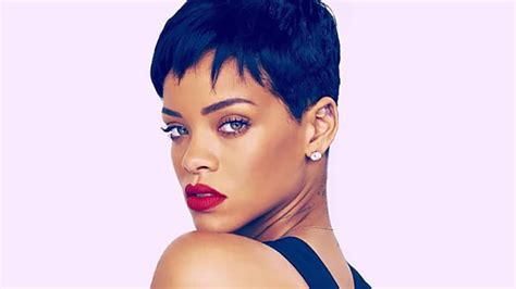 chic short hairstyles  thick hair  trend spotter