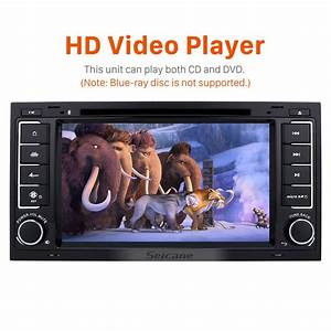 Android 7 1 1 Cd Radio In Dash Car Gps Stereo For 2003