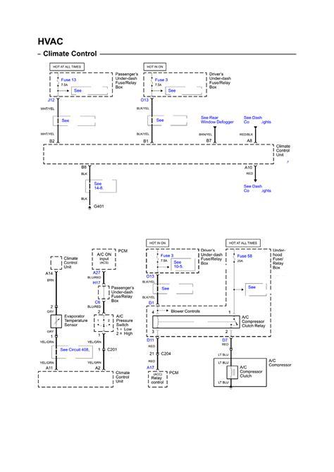 repair guides wiring diagrams wiring diagrams 100