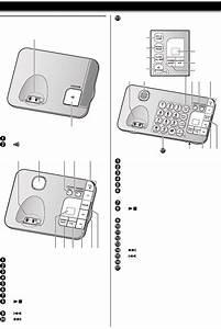 Page 13 Of Panasonic Cordless Telephone Kx