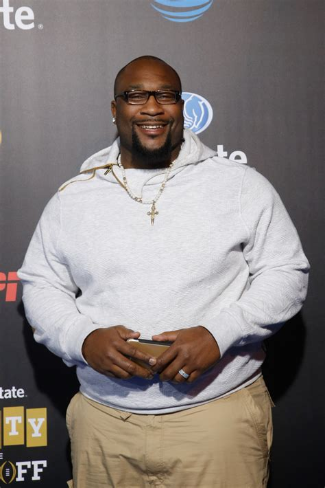 marcus spears   allstate party