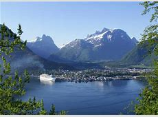 Cruises To Andalsnes, Norway Andalsnes Cruise Ship Arrivals