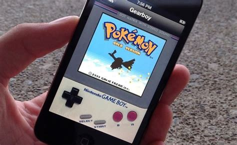 gameboy on iphone use gba4ios to play gameboy on iphone ios 11 ready