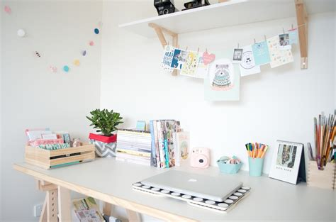 Every Girls Dream  We Heart It  Room, Desk, And Bedroom