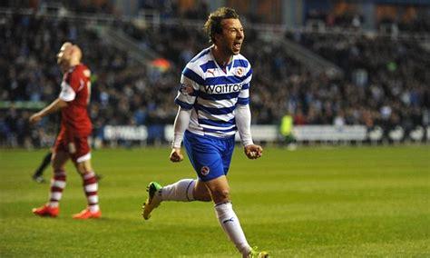 Reading 2-0 Middlesbrough: Adam Le Fondre ends goal ...