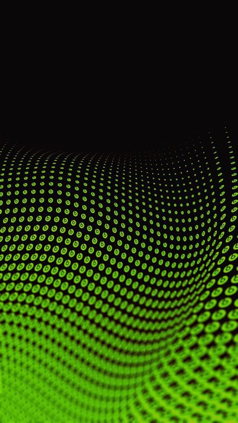 1440 X 2560 Phone Wallpaper 3d Green Background Best Htc One Wallpapers