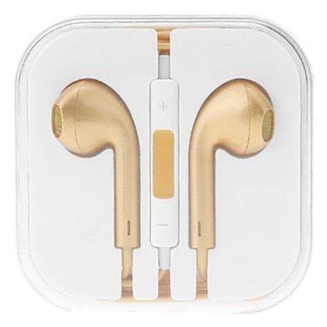 gold iphone headphones 14 best images about apple earpods on ipod