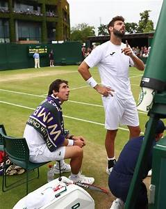 Wimbledon wee controversy as Pablo Cuevas is accused of ...
