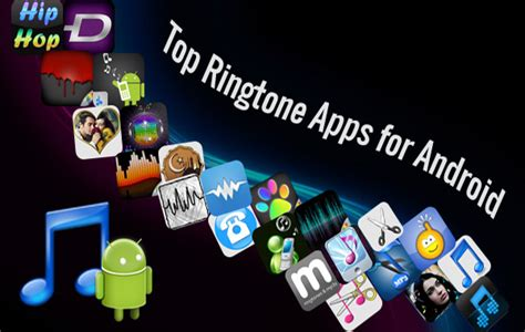 best ringtone app for android top 20 ringtone apps for android top apps