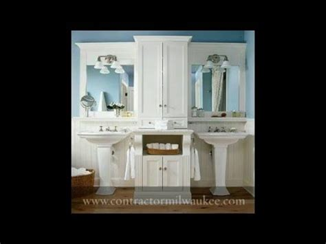 bathroom remodeling contractors  milwaukee wi