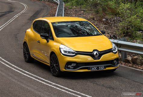 Renault Clio R S Backgrounds by 2018 Renault Clio R S 200 Cup Review