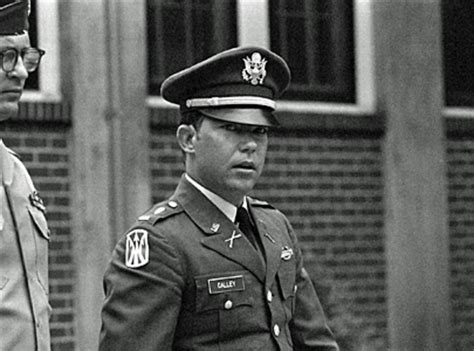 After 41 Years, Calley 'very Sorry' For My Lai Massacre