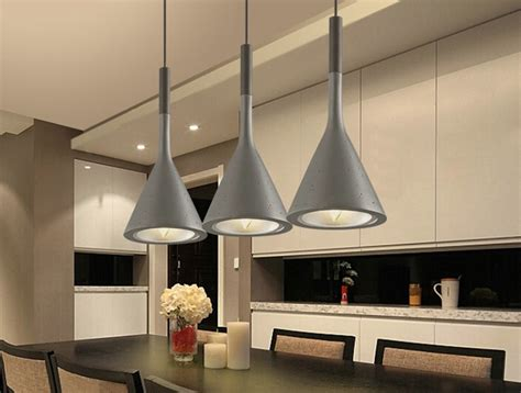 led pendant lights kitchen modern dining lighting pendant