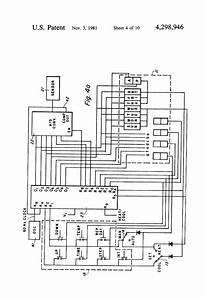 Patent Us4298946 - Electronically Controlled Programmable Digital Thermostat