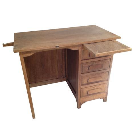 bureaux enfants bureau bois enfant bureau enfant bois recycl noisette