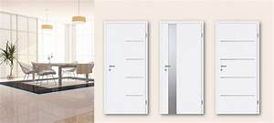Zimmertür Mit Glaseinsatz : zimmert ren wei mit zarge haus deko ideen ~ Yasmunasinghe.com Haus und Dekorationen