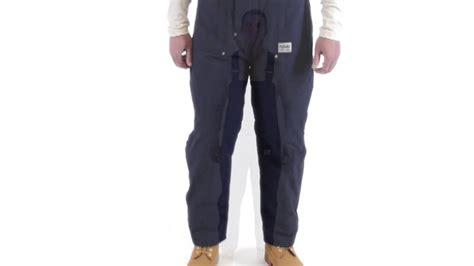 Walls Workwear Polar 10 Cooler Bib Overalls