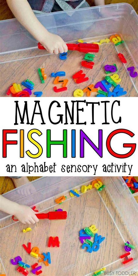 magnetic alphabet fishing alphabet activities sensory 977 | af96c0aa3391eae978d785d35e9736a1