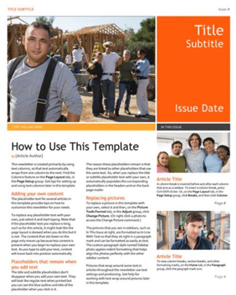 print ready magazine word templates docdocx ginva
