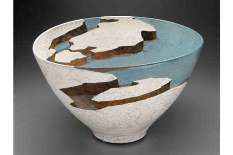 Contemporary Ceramic Art – the Return and the Appeal of ...