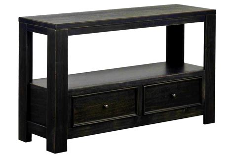 sofa table with storage black sofa table with storage ont ideas sofa table with