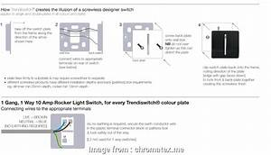 How To Wire A Light Switch With No Earth Practical Double