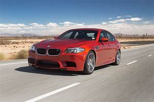 2014 BMW M5 Reviews and Rating Motor Trend