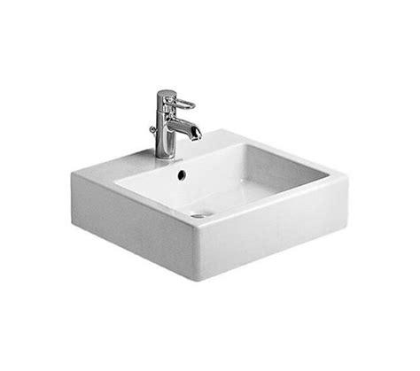 duravit vero sink sizes duravit vero white 500 x 470mm 1 tap basin 0454500000