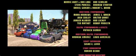 plein pot personnage dans cars pixar planet fr