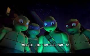 TMNT Girl Turtles 2012