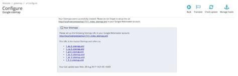 Cómo Crear El Sitemap Para Indexar Mi Tienda En Google
