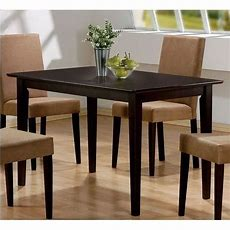 Dining Tables For Small Spaces Kitchen Table Wood Dinner