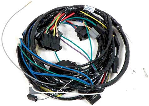 Mopar Wiring Harnes Connector by Mopar A Dart Parts Electrical And Wiring Wiring