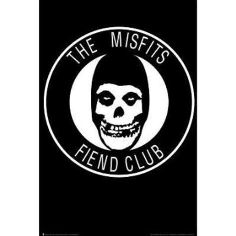 Pin by Dan Young on Superhero wallpaper | Misfits, Club ...