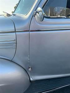 1939 Chrysler Royal 2 Door Sedan