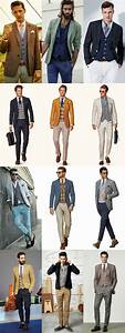 24 Menu0026#39;s Waistcoat/Vest Outfit Ideas for the Summer