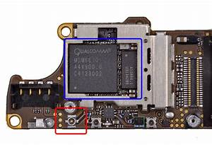 Diagram Motherboard Iphone 6  Diagram  Free Engine Image