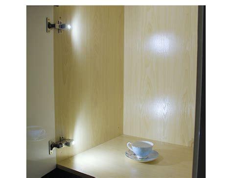 Cupboard Light by 10pcs Led Hinge Light Universal Inner Hinge Led