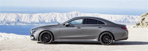 mercedes benz cls release date  feature highlights