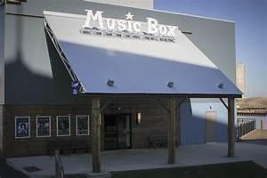 The Entrance Music Box Supper Club