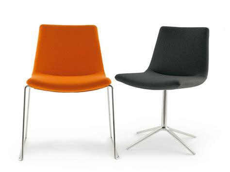 cosmos swivel chair by b b italia project a brand of b b