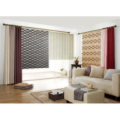white zebra blinds  living room rs  square feet